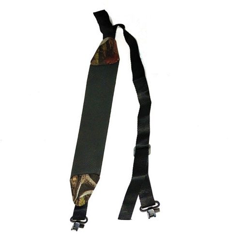 Length Adjuster Shoulder Strap Gun Sling