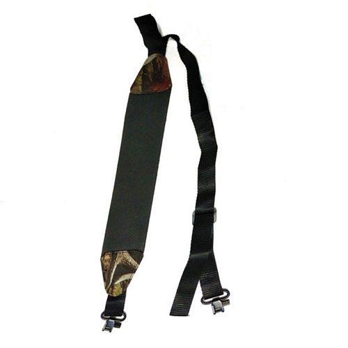 Length Adjuster Shoulder Strap Gun Sling