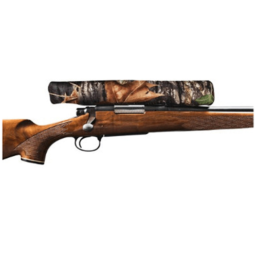 Neoprene Camouflage Rifle Scope Cover