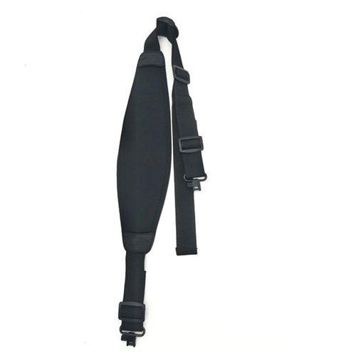 Neoprene Padded Wide Rifle Sling