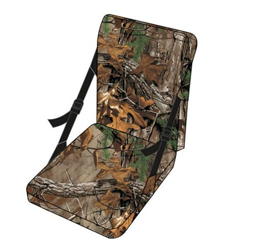 Self Support Thermal Camo Hunting Seat