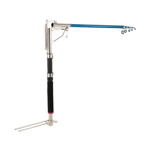 Sensitivity Telescopic Foldable Fishing Rod