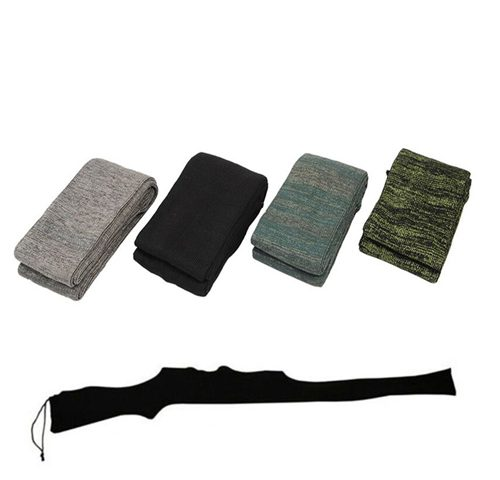 Silicone Treated Gun Socks