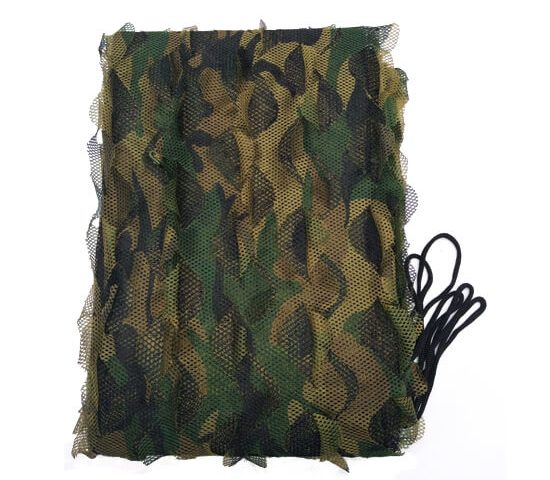 Double Layer Military Camouflage Net 043024