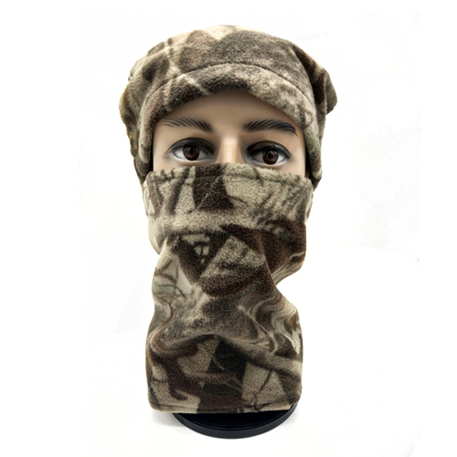 Face Mask Warmer Hood 074019
