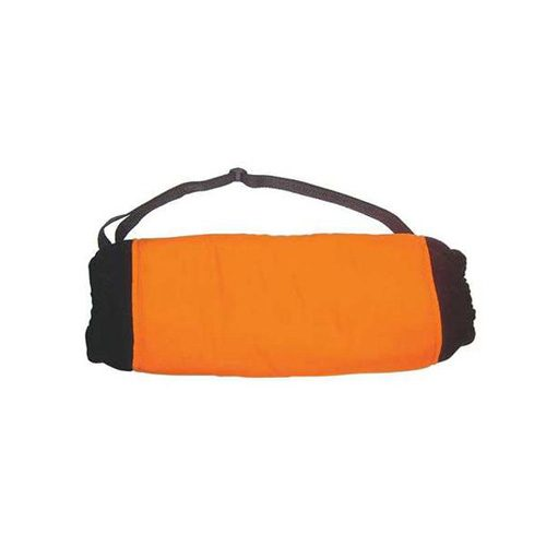 Fleece Liner Orange Hand Muff