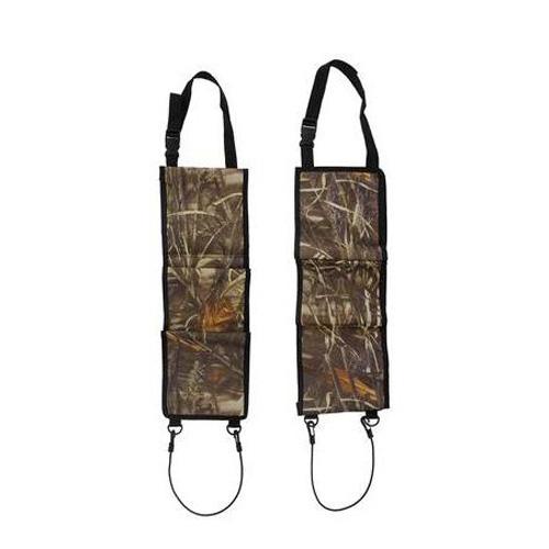Gun Rack Holster Belt To Hold 3 Rifles