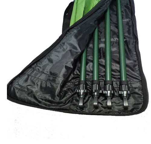 Hide Poles Set with Carrying Bag