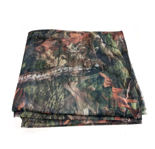 Hunting Camouflage Netting Mesh Clear Vision Net