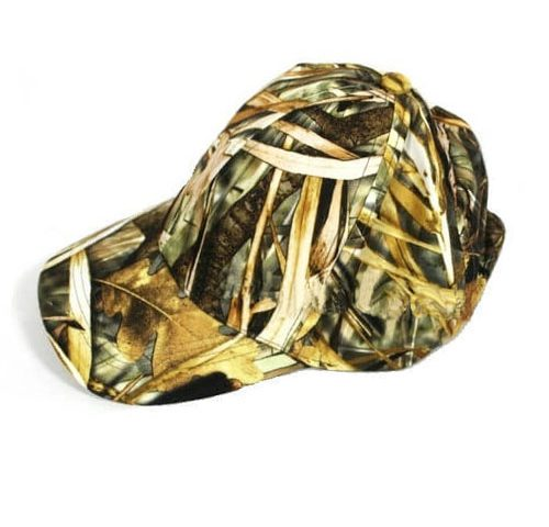 Hunting Outdoor Caps Camo Hat
