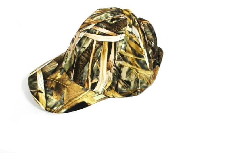 Hunting Outdoor Caps Durable Camo Hat