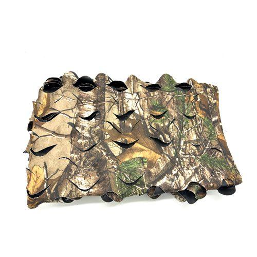 Hunting Woodland Camouflage Netting