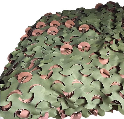 Military Camouflage Mesh Net