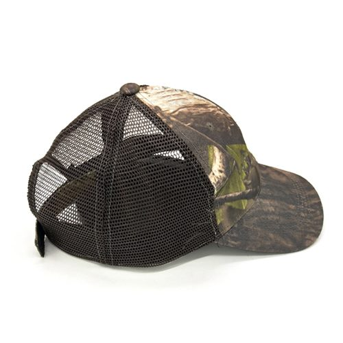 Outdoor Cap Mesh Back Cap
