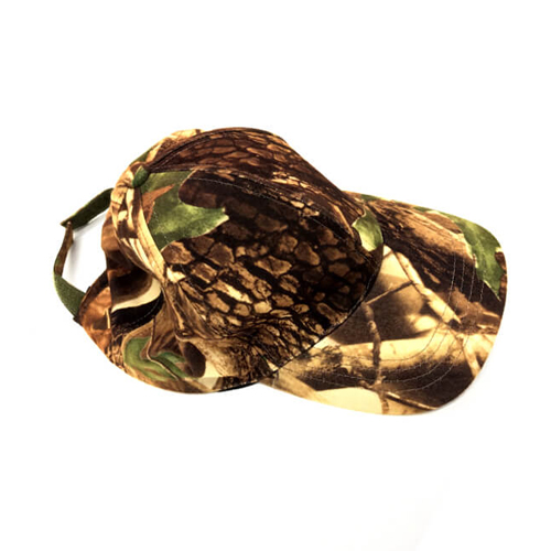 Outdoor Hat Camouflage Hunting Cap