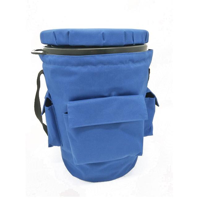 Plastic Fabric Hunting Fishing Bucket Seat