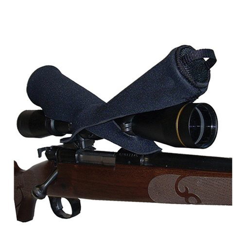 Snapshot Rifle Scope Cover