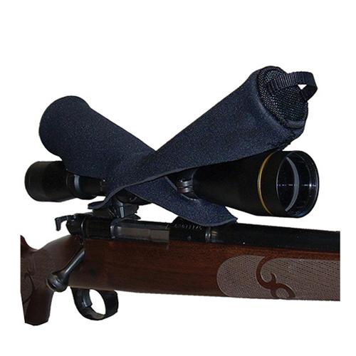 Snapshot Rifle Scope Cover