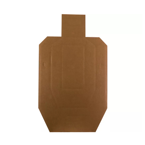 Cardboard Target Paper 45312