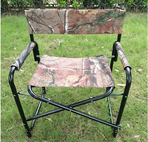 Hunting Camping Folding Camo Chair