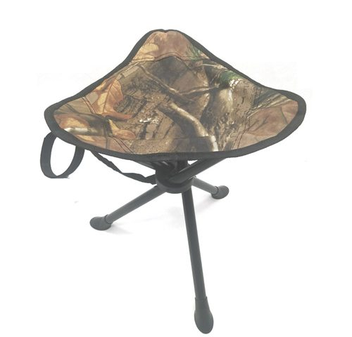 Hunting Chair Folding Tripod Chair