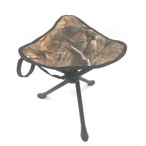 Hunting Chair Folding Tripod Chair