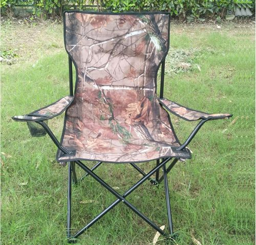 Hunting Folding Camo Chair SC4354