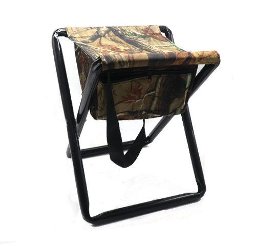 Hunting Folding Camo Chair SC4356