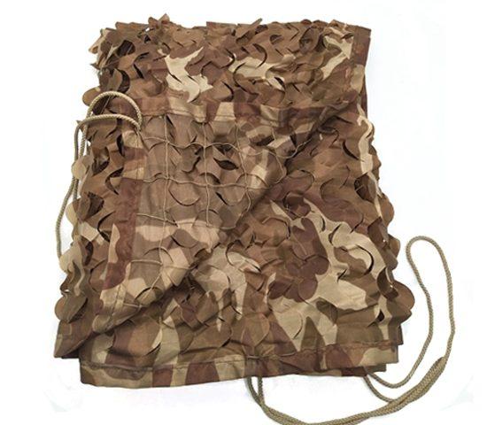 Hunting Net Desert Camo Net 043117