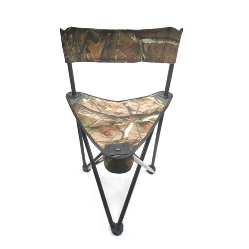Hunting Seat Folding Tripod Chair SC4358