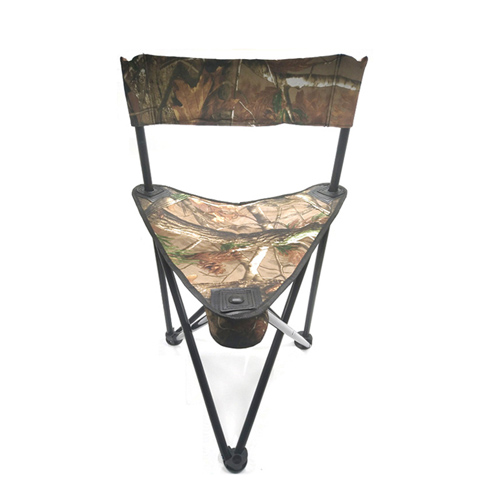 Hunting Seat Folding Tripod Chair SC4358