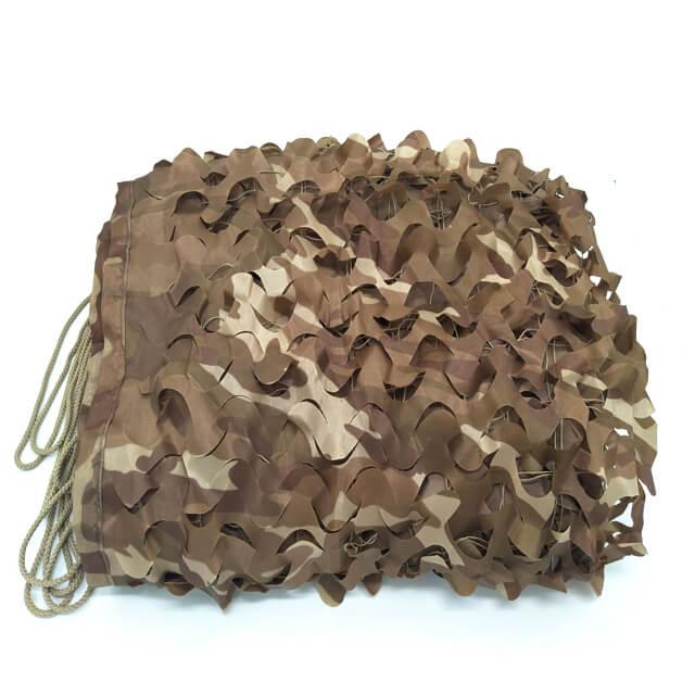 Various Military Hunting Net Invisible Net Desert Camo Net