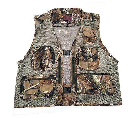Camo Quick Dry Mesh Vest RC1803