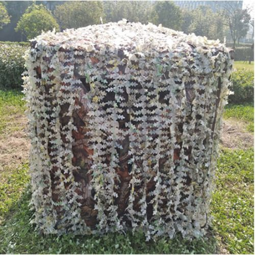 Camouflage Hunting Blind tent 028267