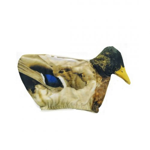 Elastic Duck Decoy Sock 054144