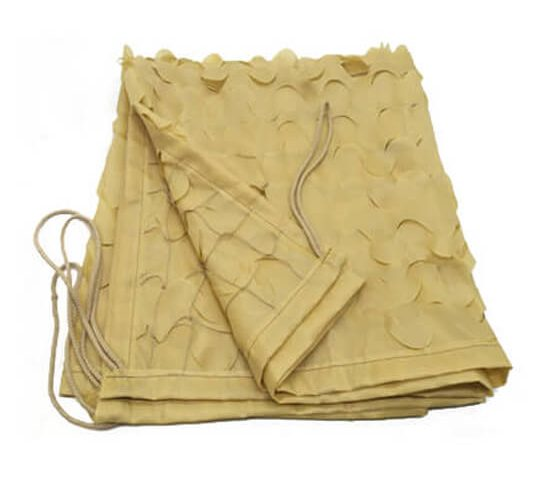 Hunting Beige Camouflage Net 043123