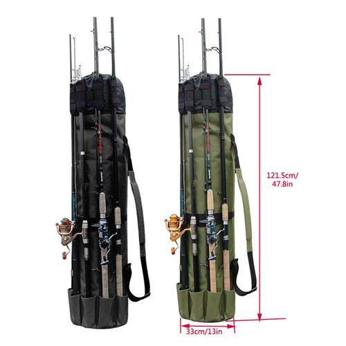 Professional Fishing Rod Bag 140601
