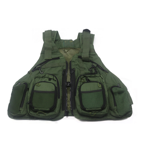 Fly fish vest RC1806