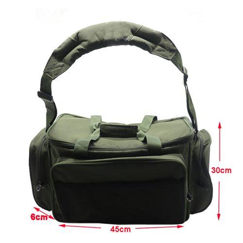 Waterproof Fishing Tackle Bag 14602