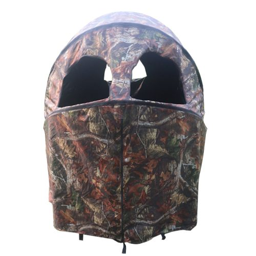 2 Shooter Chair Hunting Blind