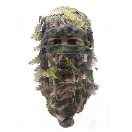 Leafy Head Net