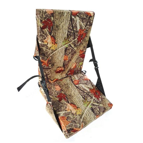 Thermal Seat Camo hunting seat cushion